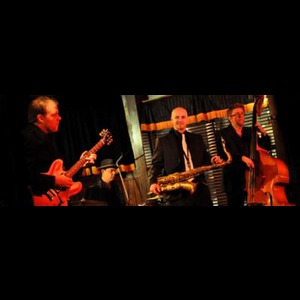 Chicago, IL Jazz Band | Bmr4