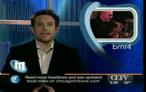 Bmr4 | Chicago, IL | Jazz Band | The BMR4 CLTV Metromix Interview