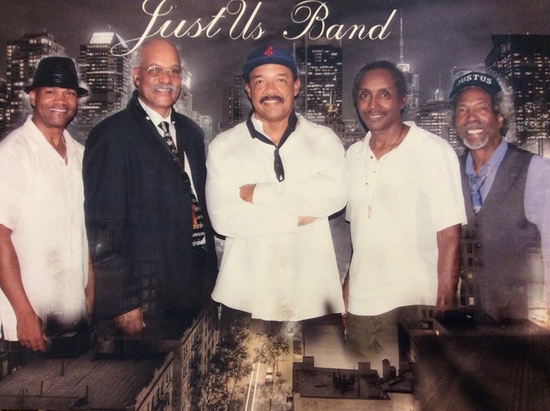 The JustUs Band - Cover Band - Norwalk, CA