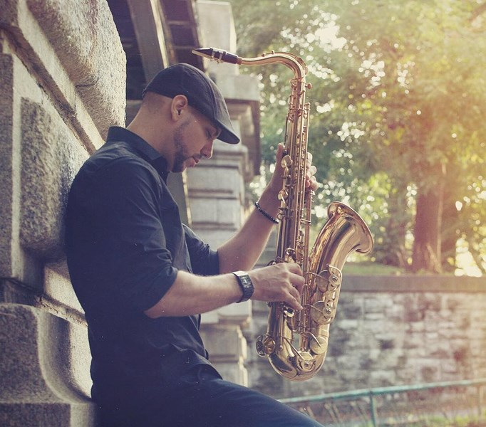 ANRA - Jazz Saxophonist - New York City, NY