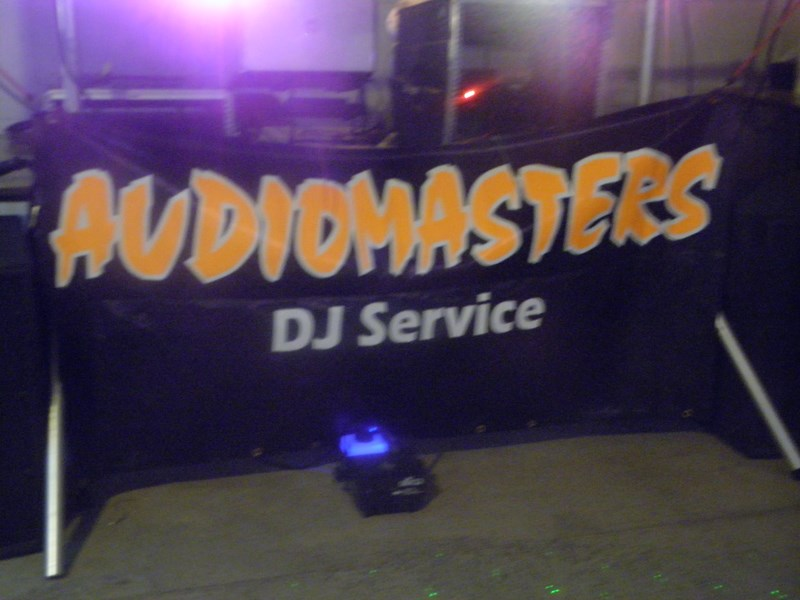 AudioMasters DJ Service - Mobile DJ - Williamsport, PA