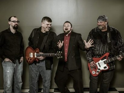Seeds of Agape - Christian Rock Band - Springfield, MO