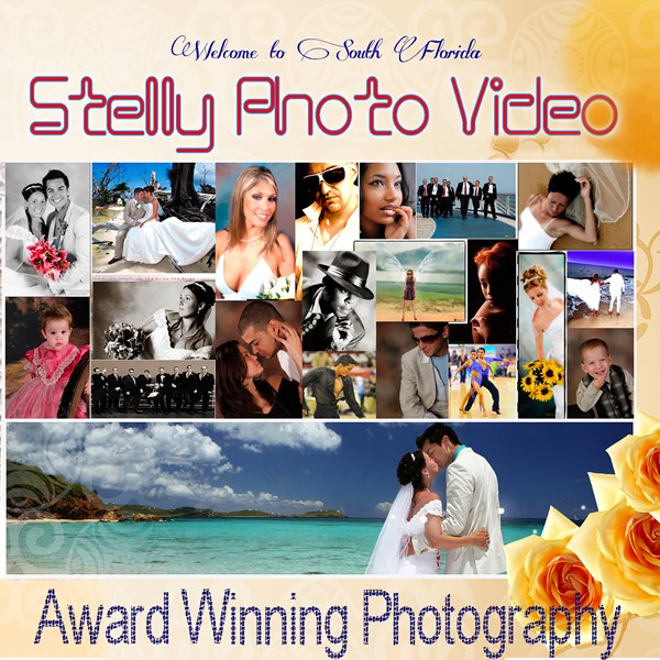 Stelly Photo Video - Photographer - Delray Beach, FL