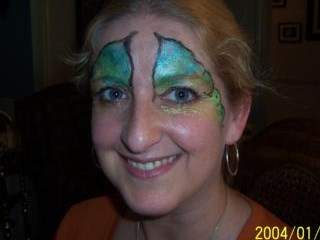 Lisa Cannon - Face Painter - Dallas, TX
