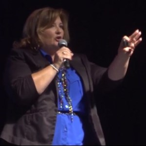 Grass Valley, CA Corporate Speaker | Brain Lady Speaker-Julie Anderson