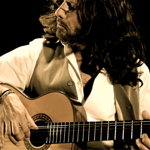 Emilio Modern Gypsy - Flamenco Acoustic Guitarist - Dana Point, CA