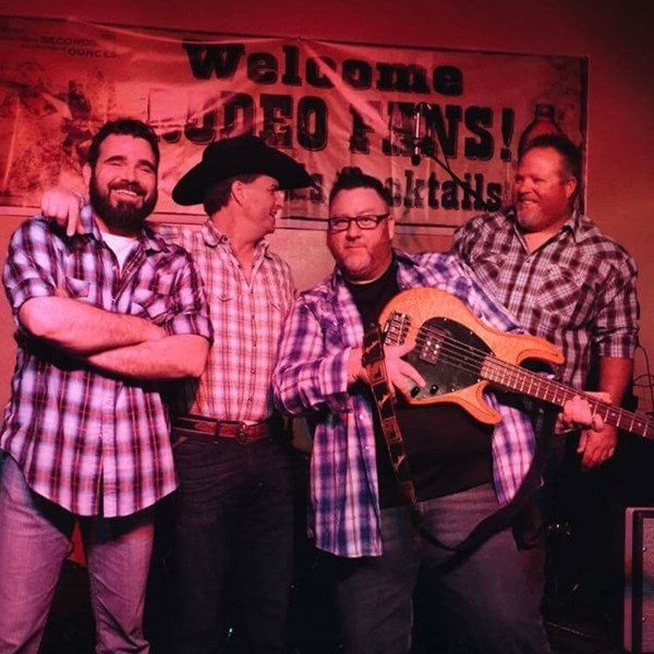 Hillbilly Deluxe - Country Band - Phoenix, AZ