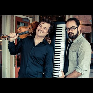 Crosby Chamber Music Duo | Open Classical