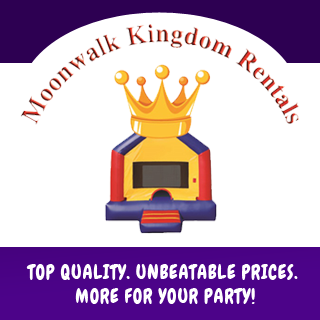 Moonwalk Kingdom Rentals - Bounce House - Hudson, MA