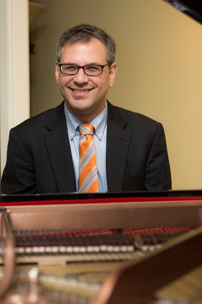 Alex Levin  - Jazz Pianist - New York, NY