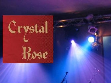 Crystal Rose Band 2015 - 80s Singer - Amherst, NY