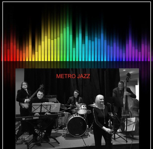 Metro Jazz - Jazz Band - Hartford, CT