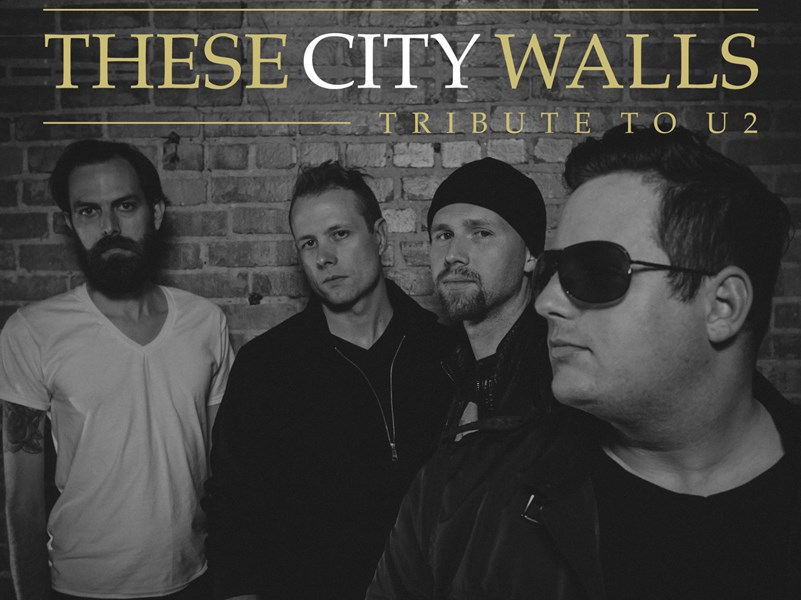 These City Walls - U2 Tribute Band - Oklahoma City, OK