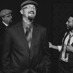 Charleston Funk Band | The Masker Band