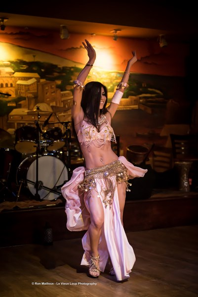 Güzel Belly Dancer & Fire Artist - Belly Dancer - Houston, TX