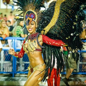Orlando, FL Samba Dancer | Samba Show - Spirit Of Samba Entertainment