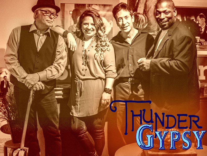 ThunderGypsy - Blues Band - Atlanta, GA