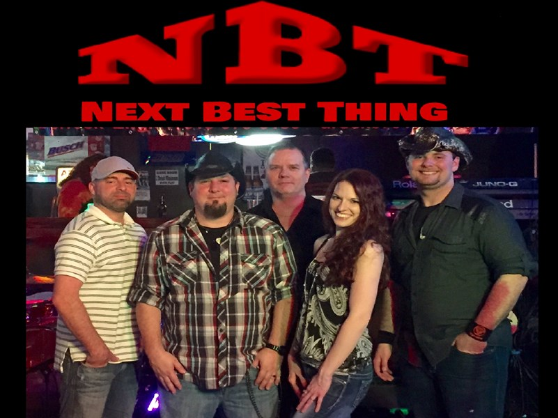 Next Best Thing - Cover Band - Belleville, IL