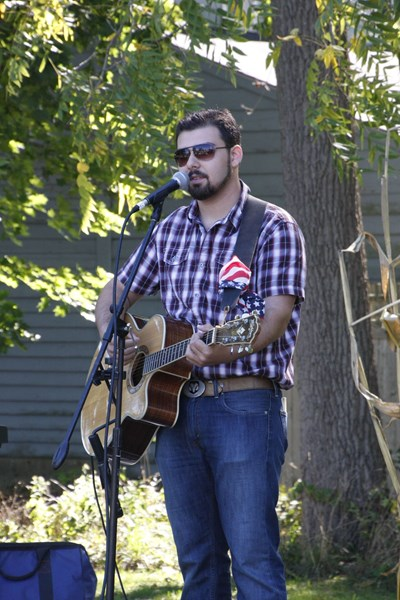 Thomas James - Country One Man Band - Keyport, NJ