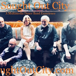 New Oxford Country Band | A Sought Out City
