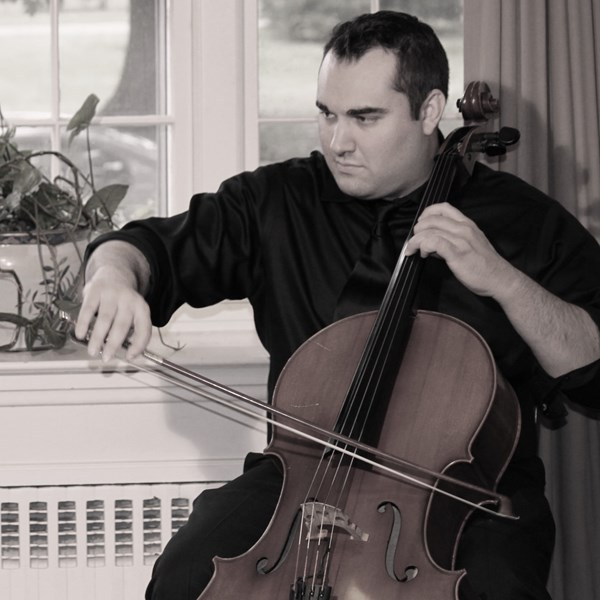Chris Devoe - Cellist - Cellist - Hartford, CT