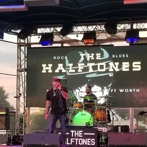 The Halftones