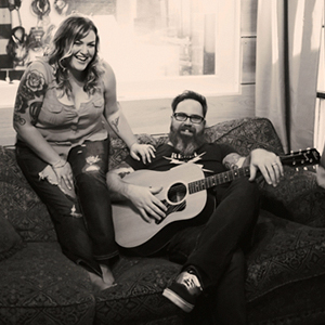 Adam & Jillian Holt - Acoustic Duo - Pensacola, FL