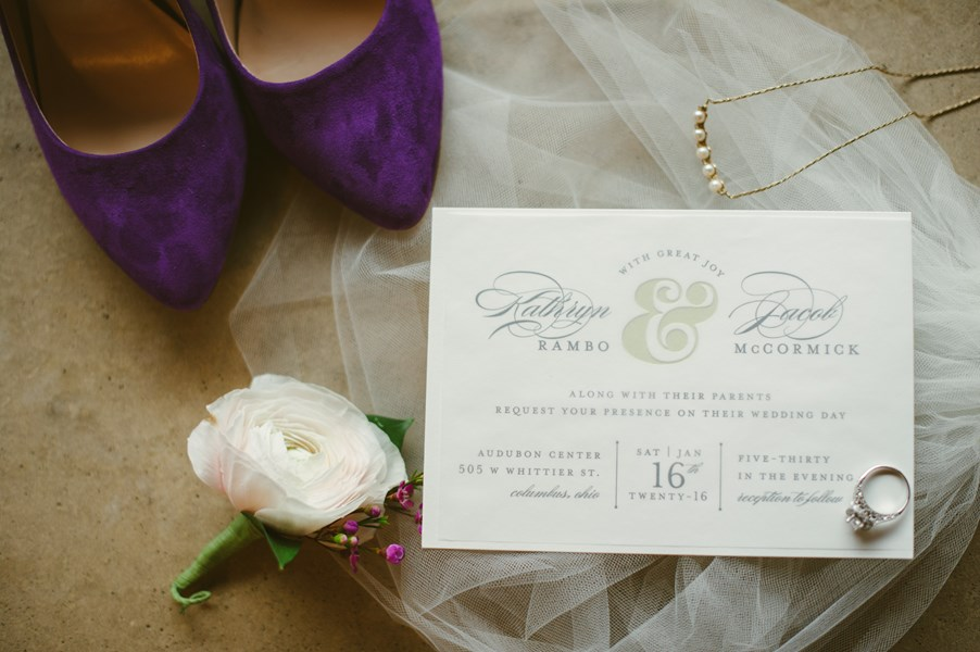 Perfectly Planned Weddings + Events - Event Planner - Columbus, OH