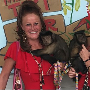 Sebring, FL Animal For A Party | Twins and Jungle Friends