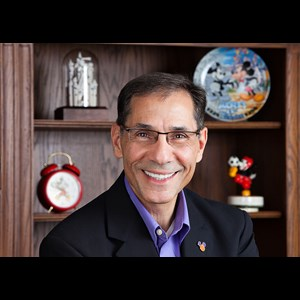 "Marlboro Keynote Speaker | John Formica -The ""Ex-Disney Guy"""