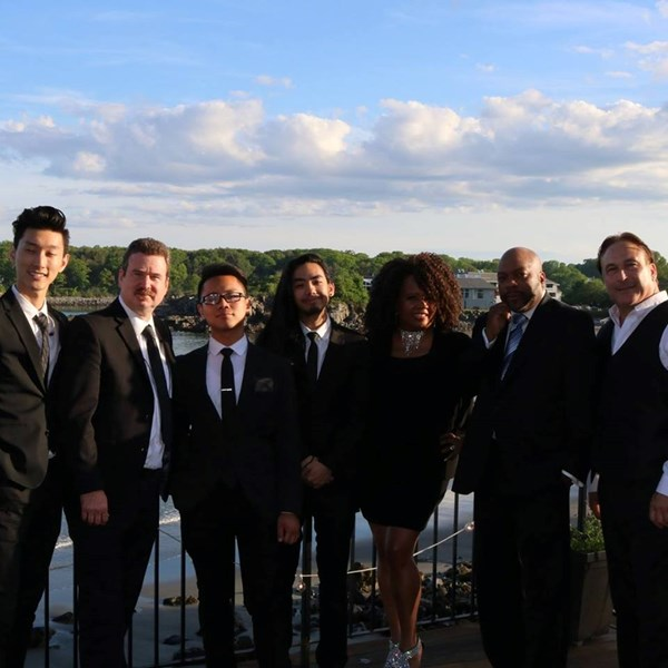 Hipshot Band LLC - Boston - Dance Band - Boston, MA