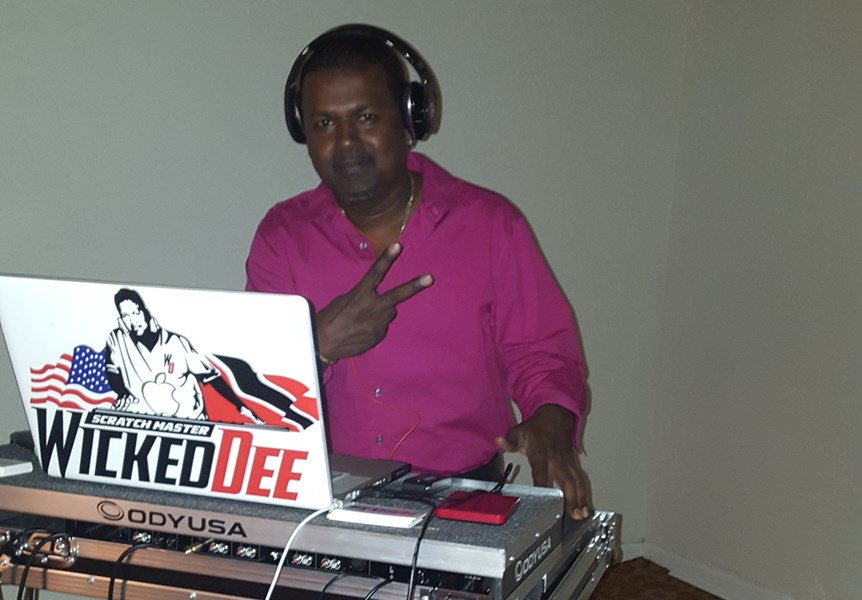 WD-TT Entertainment Company - Party DJ - Fort Lauderdale, FL