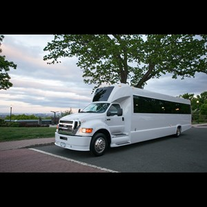 West Orange, NJ Party Bus | West-Way Limousine Service