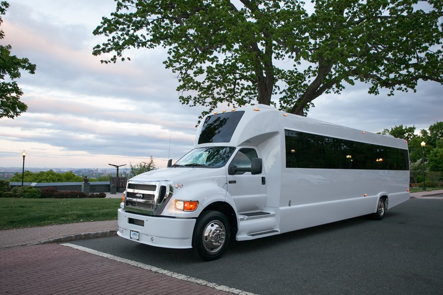 West-Way Limousine Service - Party Bus - West Orange, NJ