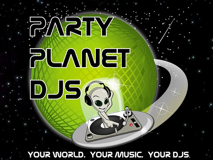 Party Planet DJs - DJ - Redlands, CA