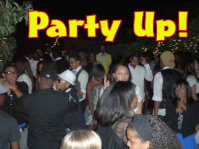 Party Planet DJs | Redlands, CA | DJ | Photo #14