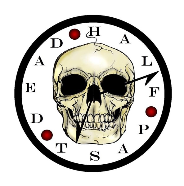 Half Past Dead - Rock Band - Richmond, VA