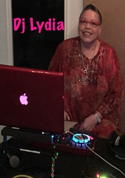 Dj Lydia - Mobile DJ - Hollywood, FL