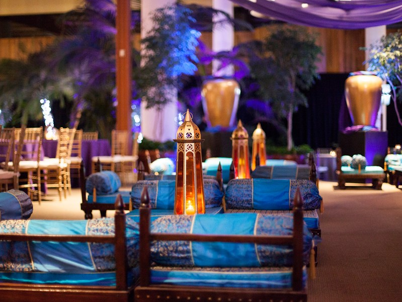 Elite Themed Events, Inc. - Event Planner - Los Angeles, CA