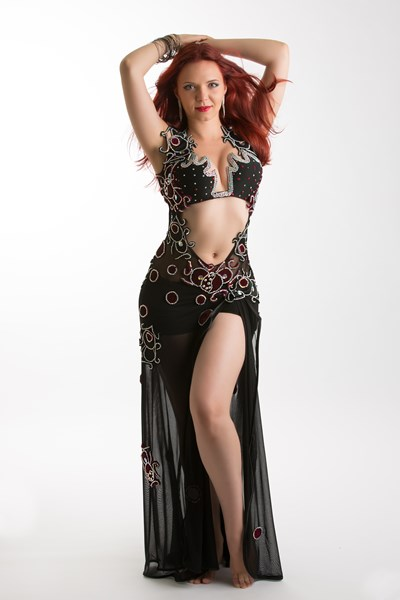Iana Komarnytska - Belly Dancer - Toronto, ON