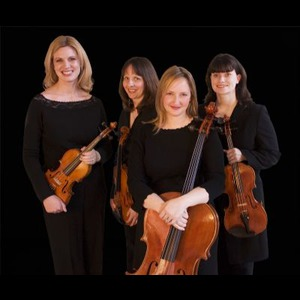 Chicago String Quartet | Celestial Strings