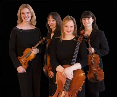 Celestial Strings | Elmhurst, IL | Classical String Quartet | Photo #1