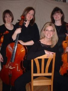 Celestial Strings | Elmhurst, IL | Classical String Quartet | Photo #2