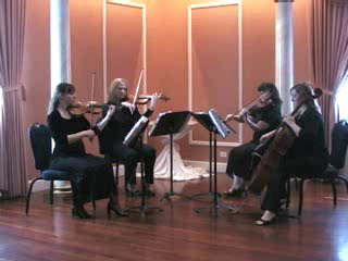 Celestial Strings | Elmhurst, IL | Classical String Quartet | Celestial Strings Video