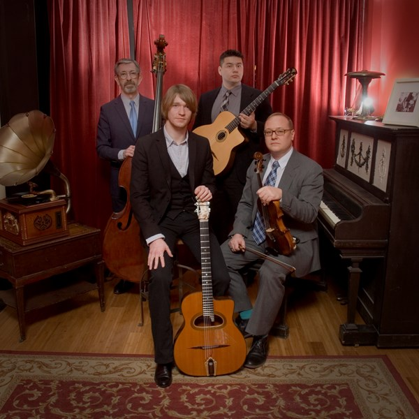 Bowmanville Gypsy Jazz Ensemble - Jazz Ensemble - Chicago, IL