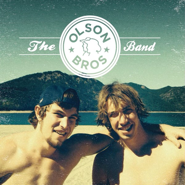 The Olson Bros Band - Country Band - Seattle, WA
