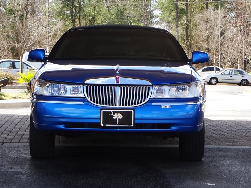 Palmetto Diamond Limos - Luxury Limo - Columbia, SC