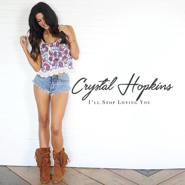 Crystal Hopkins - Country Band - Atlanta, GA