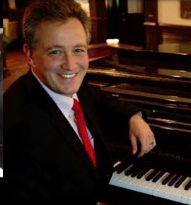 George Markey - Singing Pianist - Toms River, NJ