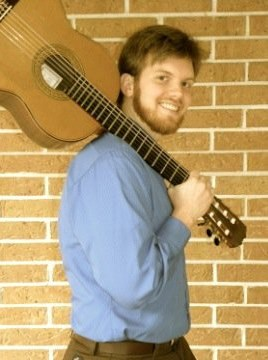 Zachary Johnson - Classical Guitarist - Sarasota, FL